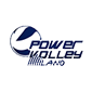 logo power volley milano