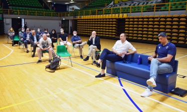 CONFERENZA STAMPA 2020 21 MODENAVOLLEY 15