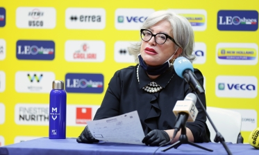 CONFERENZA STAMPA 2020 21 MODENAVOLLEY 21
