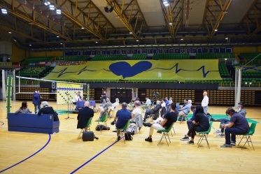 CONFERENZA STAMPA 2020 21 MODENAVOLLEY 27
