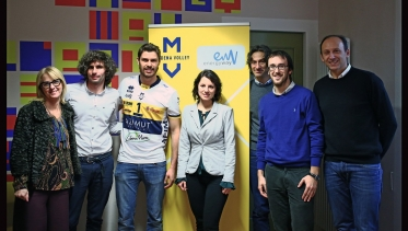 ENERGY WAY MODENA VOLLEY FOTO FOSCHI 73