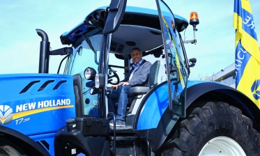 NEW HOLLAND MODENAVOLLEY 10