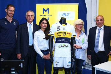 PLT MODENA VOLLEY 7