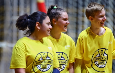 Summer Camp Modenavolley 5