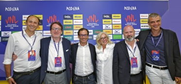 VNL MODENA GROUP
